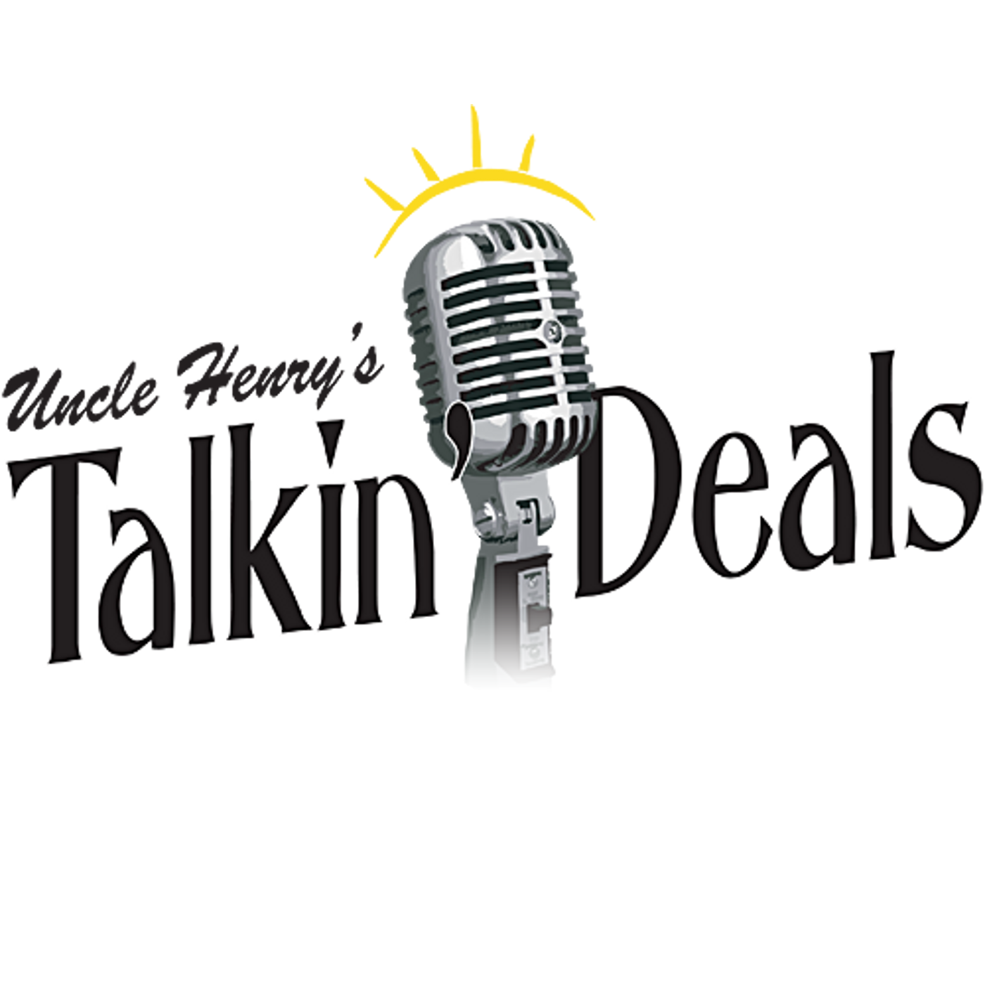 Uncle Henry's Talkin' Deals Radio Show