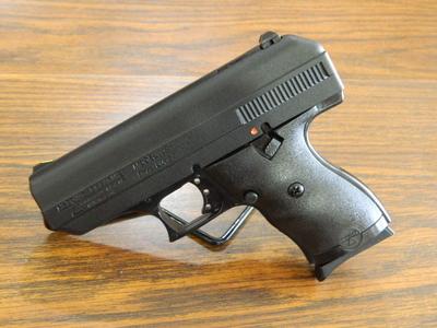 Hi-Point C9, 9mm, 3 5
