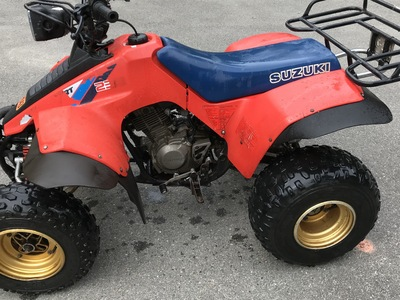 Search - Atv | Uncle Henry's