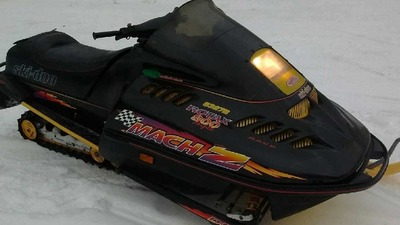 Search - Snowmobiles | Uncle Henry's